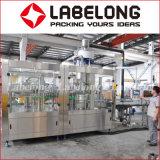 Automatic Apple/Pineapple /Grape/Orange Pulp Juice Bottle Filling Machine