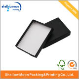 Luxruy Black with Silk Lining Packing Box (QY150034)