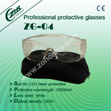 Zg-04 CO2 Laser Protective Glasses with CE