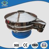 Food Flour Powder Rotary Circular Vibrating Separator (XZS-1000)