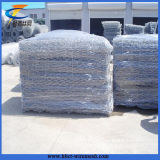 Manufacturer and Exporter Erosion Control Gabion Basket for Sale