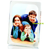Wholesale Lower Cost Popular Sublimation Crystal Frame Photo