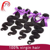 Wholesale Virgin Brazilian Hair Body Wave Natural Color Hair Weaving