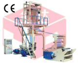 HDPE/LDPE Film Blowing Machine
