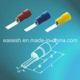 Manufacture Solderless Insulated Blade Crimp Terminals