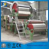 Full Automatic Toilet Paper Making Machine Include Paper Roll Cutting Machine