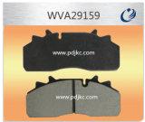 Wva29159 Brake Pads for Daf Lf55