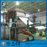 Top Quality Professional Supplier Toilet Tissue Paper Roll Making Machine