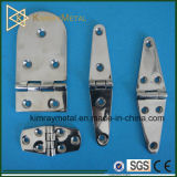 High Polished Stainless Steel Removable Pin Hinge