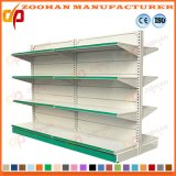 Double Sided Supermarket Retail Store Shop Display Shelving Rack (Zhs324)