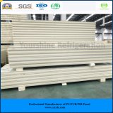 ISO, SGS Approved 75mm Stainless Steel PIR Sandwich (Fast-Fit) Panel for Cool Room/ Cold Room/ Freezer