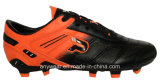 Men′s Soccer Football Boots with TPU Outsole Shoes (815-6348)