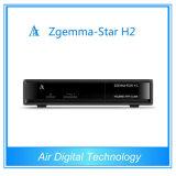 Super Value Zgemma-Satr H2 Twin DVB-S2 DVB-T2 Set Top Box