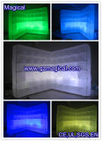 Inflatable Contracted LED Advertising Air Wall (MIC-208)