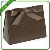 Luxury Paper Bags with Ribbon Wholesale