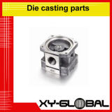 OEM Stainless Steel Die Casting Parts