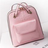 Hot Sale Girl Fashion Backpack School Bag
