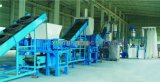 Waste Tyre Recycling Machine (22222)