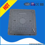 Watertight Composite Manhole Cover for for Petrol / Gas Stations BS En124
