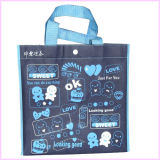 Non Woven PP Shopping Tote Eco-Friendly Bag (ASP-010)