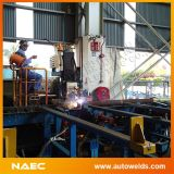 Automatic Flame Cutting Machine