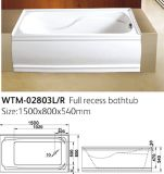 Removable Skirt Bathtubs Integrated Apron Bathtub