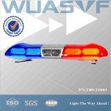 LED Emergency Warning Light for Police Vehicle (TBD-210003)