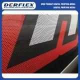 Self Adhesive Perforated Vinyl for Car Window