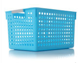 Hot Sale Fashion Design Big PP Storage Basket