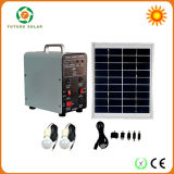 9V4w Mini off Grid Solar Systems (FS-S901) (CE, IEC, RoHS Approved)