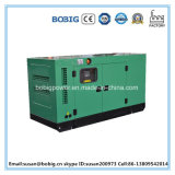 62kVA Silent Type Weichai-Deutz Brand Diesel Generator with ATS