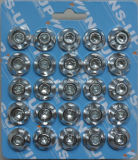 Motorcycle Parts--Alumnium Screws (Different Color)