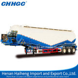 China V Shape Dry Bulk Cement Transportation Vehicle