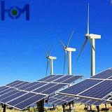 High-Transmissivity Solar Glass for 250W Panel