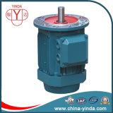IEC Aluminum Frame Three Phase Electrical Motor