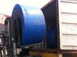 Ep100-600 Polyester Rubber Conveyor Belt