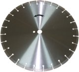 """Laser Welded Cutting Disc Reinforced Concrete Blade (12""""-24"""")"""
