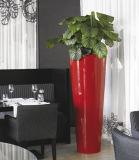 Fo-208 Conical Bonsai Fiberglass Flower Planter