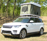 Megtower Camping Overland Hard Shell Roof Top Tent