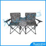 Twin Festival Portable Folding Beach Chair