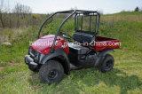 Original New Mule 610 4X4 UTV