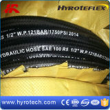 High Quality and Good Prices of Hydraulic Hose SAE 100r5