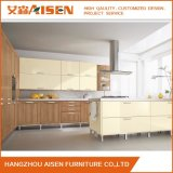China Good Products Classic Solid Wood Kitchen Cabinet