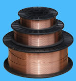 Carbon Steel Er70s-6 Welding Wire From Guangzhou Supplier