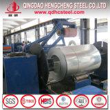 Az70 Az90 Az150 Anti-Finger Gl Galvalume Steel in Coil