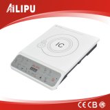 Ailip Shunmin Sensor Touch /A Grade White Crystal Plate Induction Cooker