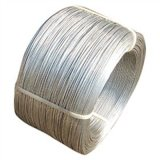 Ungalvanized and Galvanized Steel Wire Rope