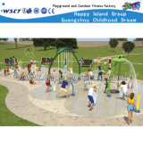 Water Park Spray Ground Children Outdoor Water Play Games HD-Cusma1605-Wp005