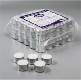 8g 10g 14G Aluminum Tealight Candle China Supplier