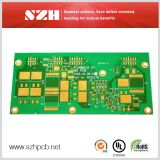 OEM Producing Service Double-Sided Gold Plating PCB